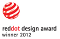 reddot 2012 BLEEP-Magazine