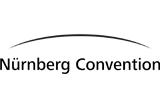 nürnberg convention logo